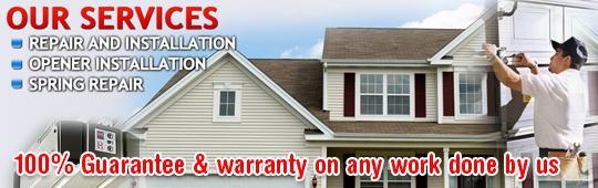 Aaa Garage Door Repair Joliet Call Us Now 815 873 6365